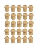 Telex BT1 Repacement Eartips for ET-1 - 25 PCS