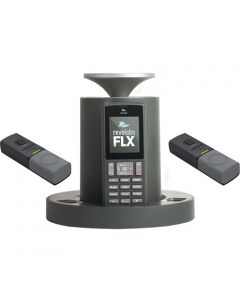 Revolabs 10FLX2101POTS FLX Wireless Conference System
