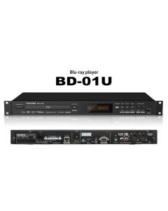 Tascam BD-01U BLU-RAY PLAYER