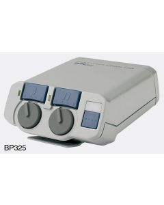 Telex BP325GRAY 2-ch Binaural Programmable Beltpack User