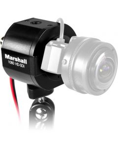 Marshall Electronics CV343CS Compact-HD 2.5MP Camera 3G/HD-SDI/CVBS C