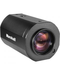 Marshall Electronics CV35010XB Compact-HD 10x Zoom Block Camera 2.5MP H