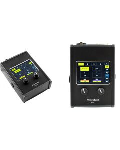 Marshall Electronics CVRCP100 Touchscreen RCP Camera Control Unit (RS4