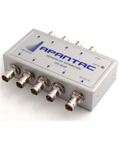 Apantac DA8HD Reclocking 1 x 8 SDI Distribution Ampli.