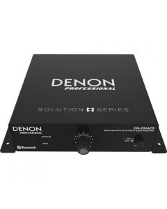 Denon DN200AZB Mini Power Amp w/Blutooth Receiver