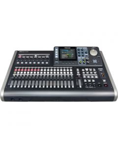 Tascam DP-24SD 24-Track Digital Portastudio
