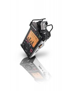 Tascam DR-44WL Portable Recorder with XLR and WiFi
