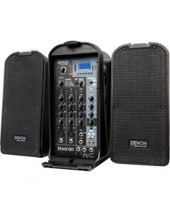 Denon ENVOIGO Portable AC/Battery-Powered PA System