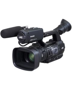 JVC GY-HM660U ProHD Mobile News Camcorder