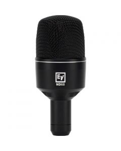 Electro-Voice ND68 ND68, Supercardioid Kick Drum Mic