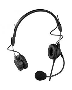 Telex PH44R PH-44, Dual-Sided Lightweight Headset