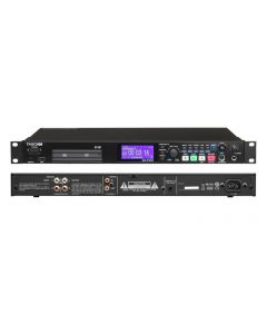 Tascam SS-R100 Single-rackspace Solid State Recorder